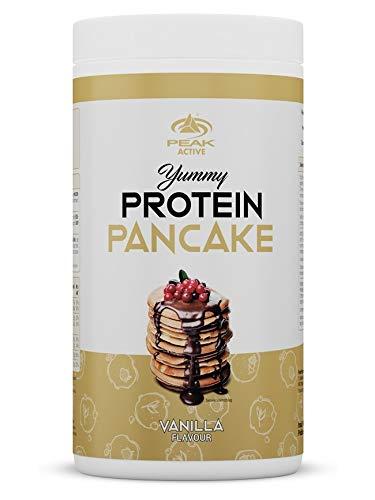 PEAK Yummy Pancake Vanilla 500g