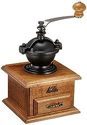 カリタ Kalita コーヒーミル 手挽き クラシックミル 42003