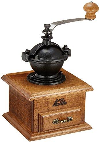 カリタ Kalita コーヒーミル 手挽き クラシックミル #42003