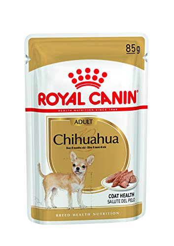 12X85 GR Royal canin chihuahua pouch hondenvoer