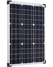 Offgridtec zonnepaneel cellen monokristallijn zonnepaneel