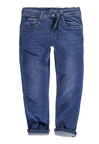 Marc O' Polo Kids Jungen Jeanshose Jeans, Blau (Light Blue Denim Blue 0014), (Herstellergröße: 98)