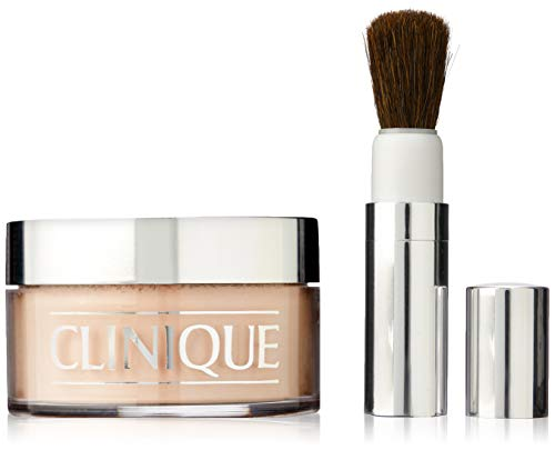 Clinique Blended Face Powder and Brush Puder Nr.2 35g