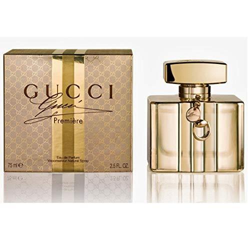 Gucci Premiere Fragrance Collection
