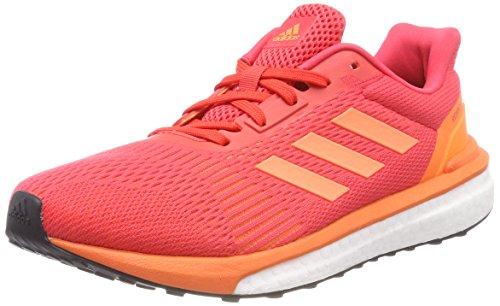 Adidas Response ST W, Zapatillas de Deporte Mujer, Naranja (Correa/Naalre/Ftwbla 000), 38 EU