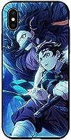 鬼滅の刃 新型 TPU ソフトケース アニメ 漫画 スマホケース スマホカバー iPhone 7 8 アイフォン 保護ケース 携帯電話の殻 対応 軽量 すり傷防止