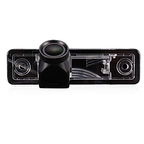 IP68 Wasserdicht 170° Weitwinkel Rückfahrkamera Nachtsicht Einparkhilfe für Opel Astra F Caravan Kombi/Astra G/Omega A/Omega B/Speedster/Tigra A/Vectra B/Zafira A/Corsa B