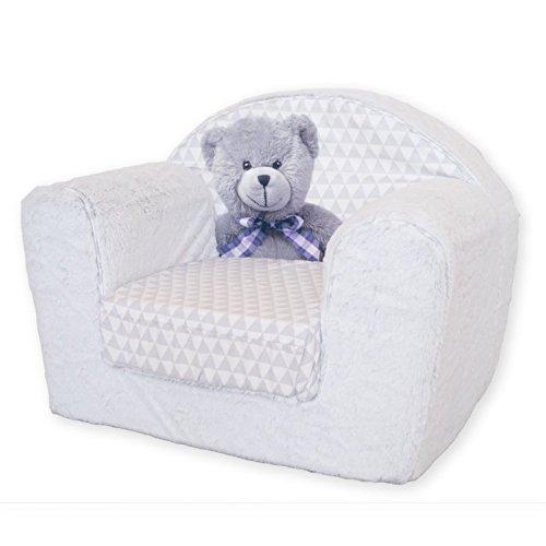 poyetmotte My Little Bear Club Sofa Stuhl, 43x 55,5cm