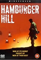 Hamburger Hill [DVD]