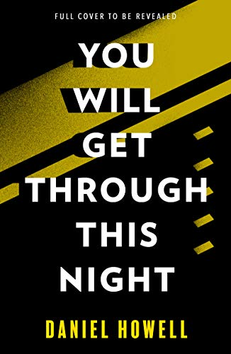 You Will Get Through This Night (English Edition)