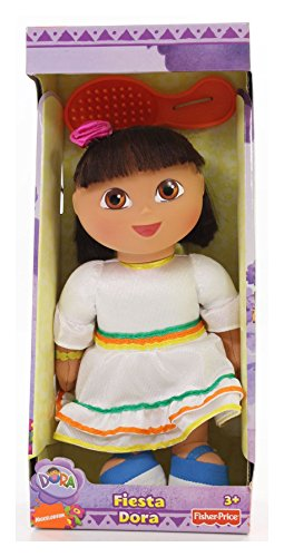 Dora la Exploradora - Muñecas Dora (Mattel)