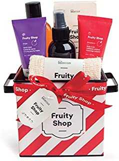 Idc Institute Fruity Shop 6 Pcs Box - 244 gr.
