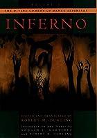 The Divine Comedy of Dante Alighieri: Inferno (DIVINE COMEDY OF DANTE ALIGHIERI REPRINT SERIES)