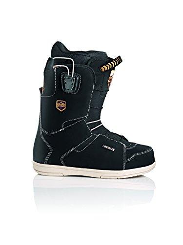 adidas Choice Pf Sneeuwlaarzen voor volwassenen, uniseks, zwart, 43.5 EU
