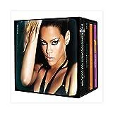Sänger Schauspielermodell Rihanna 3 CD-Sammlerset