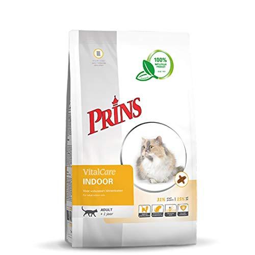 Prins cat vital care indoor kattenvoer 5 KG