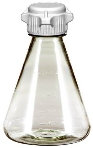 Plastic Erlenmeyer Flasks for Max Special Campaign 74% OFF Cell and 1L Fermentation Culture