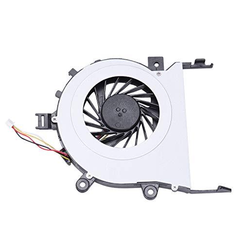 BOINN Ventilador De Emfriamiento De La CPU del Ordenador Portátil para Aspire 4820T 4820 5820 4745G 4553 5745 5820Tg Radiador Enfriador De Conputador Portátil