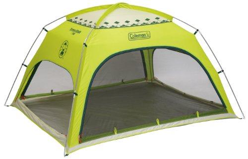 コールマン テント スクリーンシェード アーガイル/ライムグリーン 2~3人用 2000017137