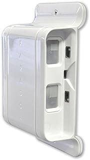 PARADOX NV780MX Rivelatore passivo d'infrarossi antimascheramento digitale supervisionato per esterno/interno a barriera a...