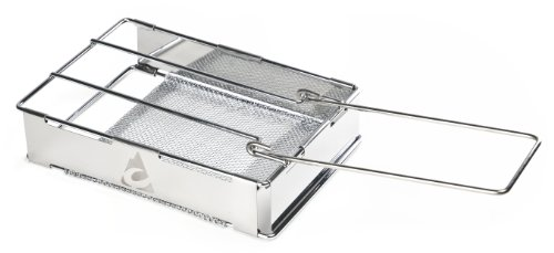 Chinook Plateau Folding Toaster