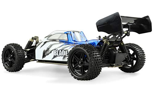 Amewi 22317 Blade Buggy Brushed 4WD 1:10, RTR