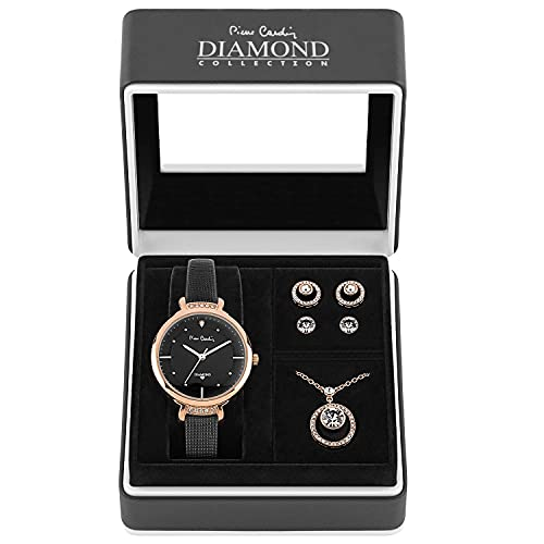 Pierre Cardin Set de Reloj PCX7560L304