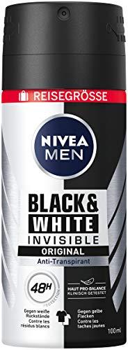 Nivea Nivea Men Invisible W2 - Zapatillas para hombre
