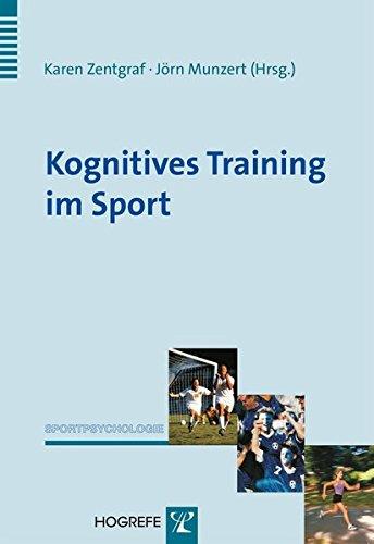 Kognitives Training im Sport (Sportpsychologie)