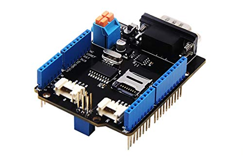 SeeedStudio CAN-Bus Shield V2.0 Controller MCP2515 Transceiver MCP2551 9 pin sub-D Connector Arduino Compatible 103030215