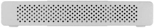 OWC 8.0TB SSD Mercury Elite Pro Dual Mini Portable RAID Solution, USB C