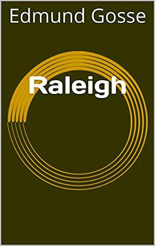 Raleigh (English Edition)