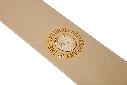 The Natural Pet Company Interaktives Katzenspielzeug mit Federn, inkl. 2 Ersatzfedern - 6