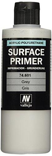 Vallejo Surface Primer Grey 200ml