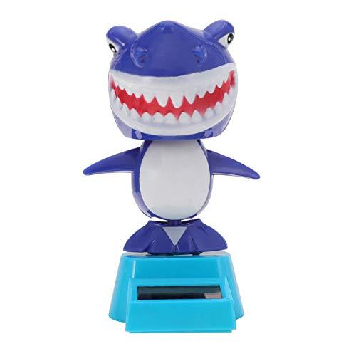 solar powered dancing shark - 9