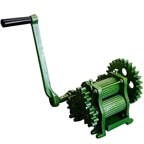 sugar cane press machine - 9
