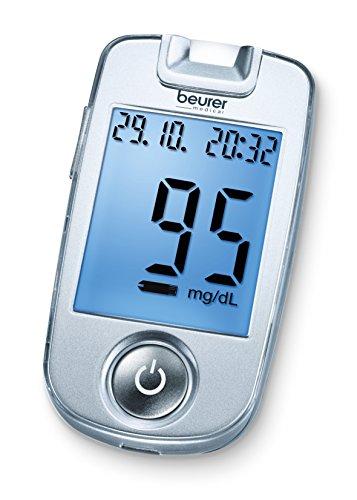 Beurer GL 40 mg/dL Blutzuckermessgerät