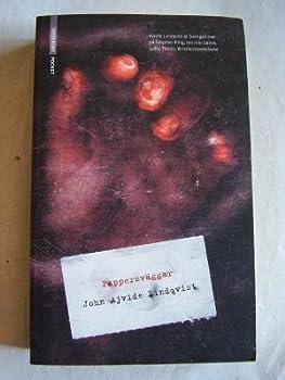 Pappersväggar 9170373000 Book Cover