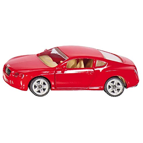 mächtig Siku 1483 – Bentley Continental GT V8, Auto, Lila