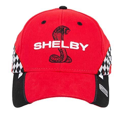 Gorro A Cuadros  marca Carroll Shelby