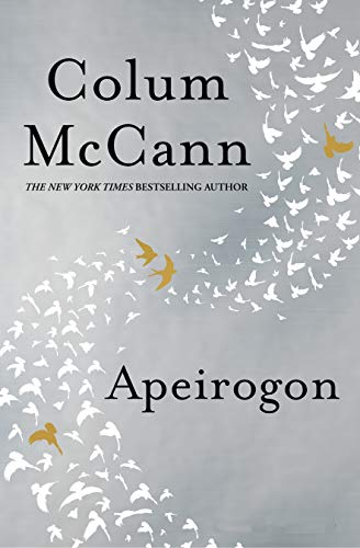 Apeirogon: A Novel by [Colum McCann]