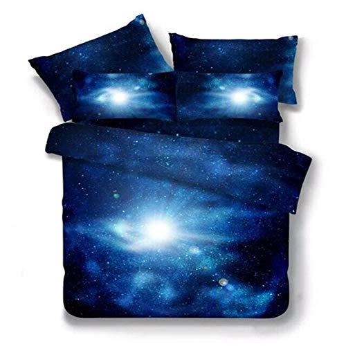Bedclothes-Blanket Juegos de Cama de 90,Nuevo Paquete de Verano 3D Conjunto de Tres piezas-12_180 * 220cm
