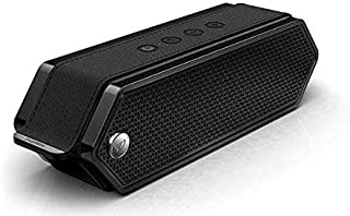 Dreamwave Audio - Harmony II - Iron Grey/Black Aluminum Wireless 16W Bluetooth Speaker