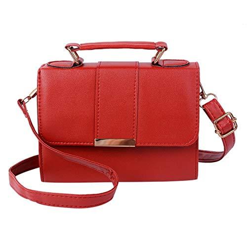 SYART 2020 Fashion dames tas lederen handtassen PU schoudertas kleine klep schoudertassen voor vrouwen schoudertas vrouw