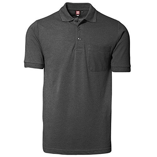 Pionier 41195-4XL Klassisches Poloshirt