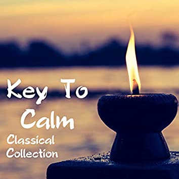 Key To Calm Classical Collection