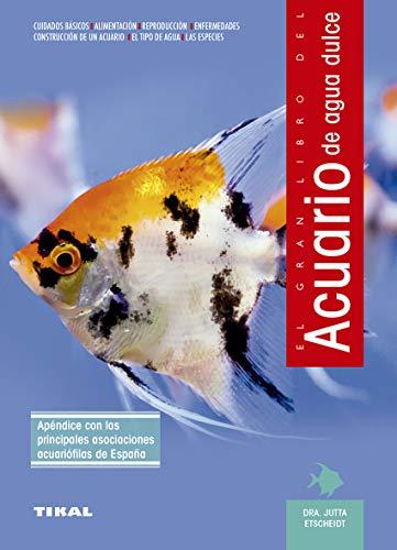Acuario Agua Dulce (Acuario De Agua Dulce)