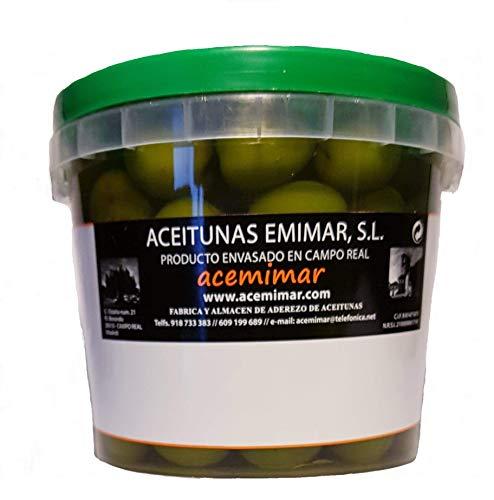 Aceitunas Campo Real (Caja 4 envases 450 GR)