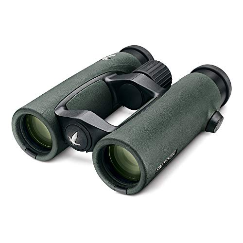 Buy Swarovski 10x32 EL32 Binocular with FieldPro Package (Green)