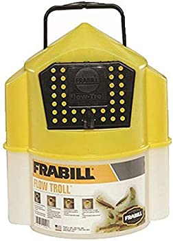 6-Qt Frabill Flow Troll Bait Container